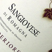 Sangiovese-di-Romagna